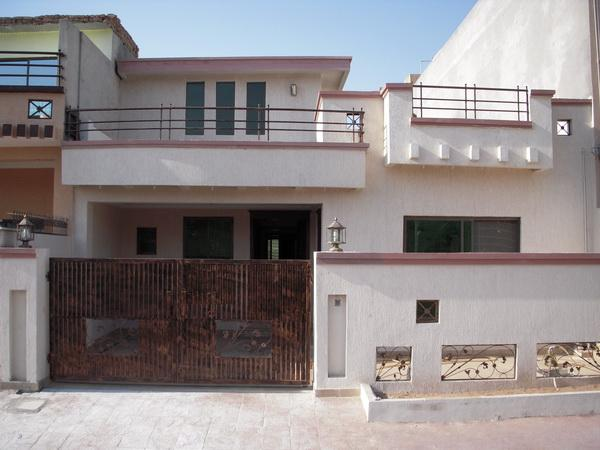 Pakistani house design pictures