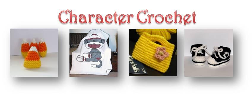 CharacterCrochet