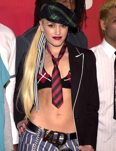 Gwen Stefani cover image