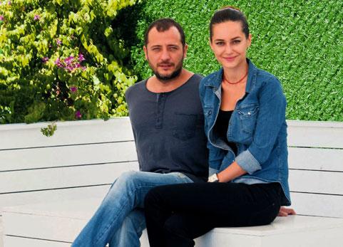 Irem altug turkish celebrities 07 eve giden yol 10