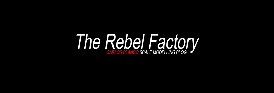 The Rebel Factory