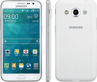 Harga dan Spesifikasi Samsung Galaxy Core Max Terbaru