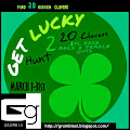 Get Lucky 2 Sim-Wide Hunt