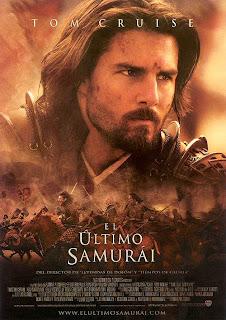 El Último Samurái Poster