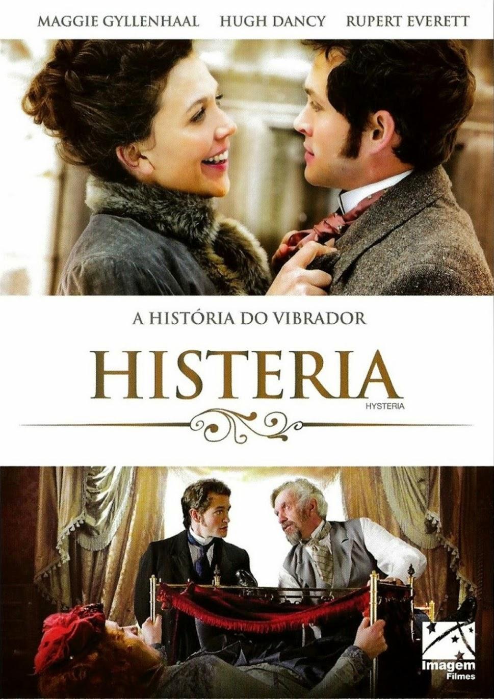 Histeria – Dublado (2011)