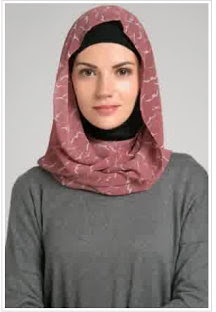 Model Hijab Modern Untuk Kuliah Terpopuler