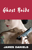 Ghost Bride is live on Kindle!