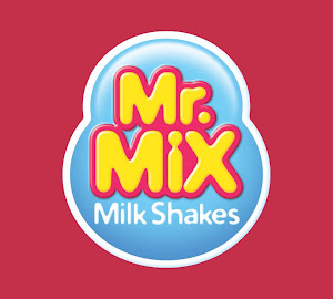 Mr. Mix Milk Shakes- Uma Delicia.
