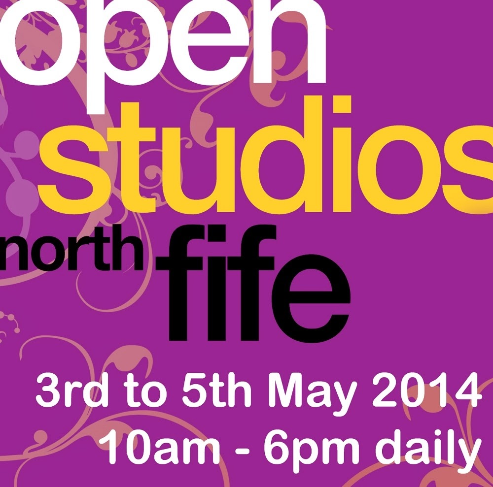 Open Studios North Fife