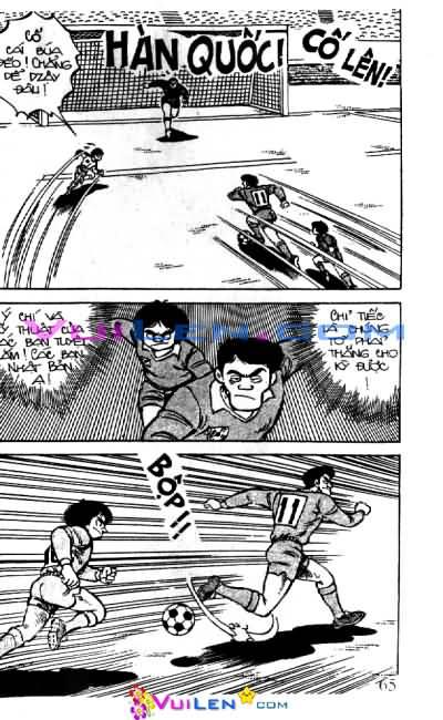 Jindodinho - Đường Dẫn Đến Khung Thành III  Tập 16 page 65 Congtruyen24h