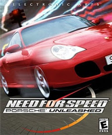 Need for Speed: Porsche Unleashed – PC