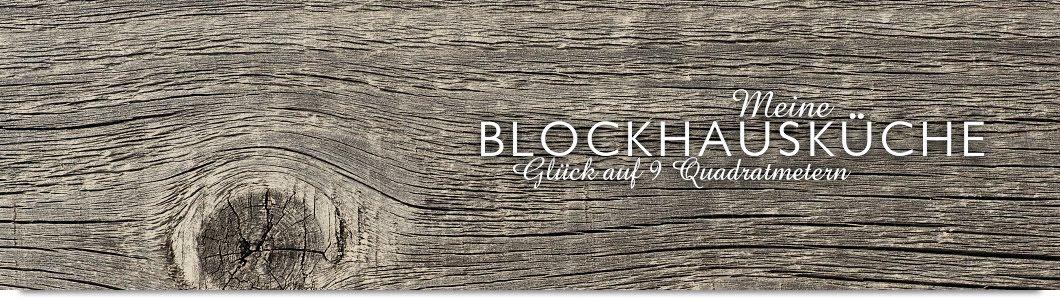 Blockhausküche