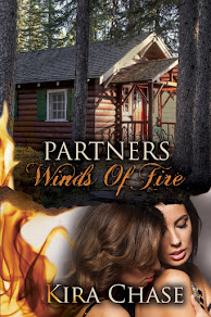 Partners: Book 5: Winds Of Fire