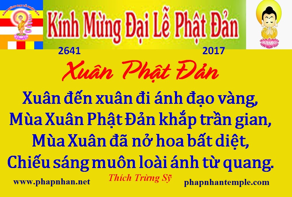 poster Phat Dan 2017_VN