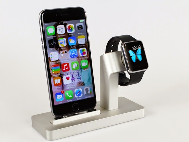 Awesome Tech Savvy Gadgets (15) 9