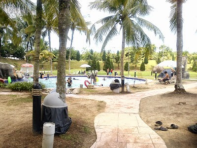 La Stella Water Theme Park@Starhill Golf & Country Club, Johor Bahru