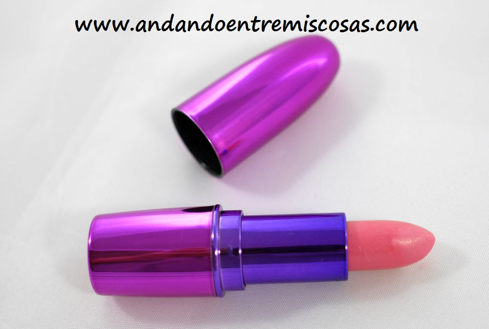 Labial Marshmallow Kiss