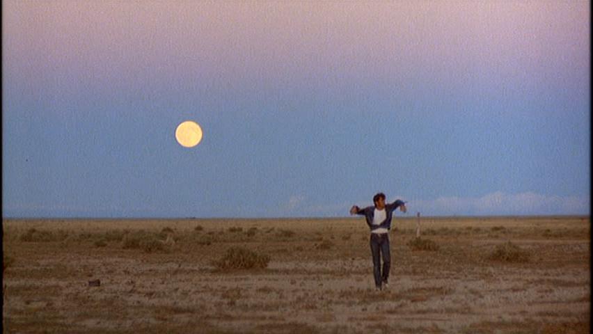 ninetyeightytwo: 2012 Film Challenge #37 - Badlands