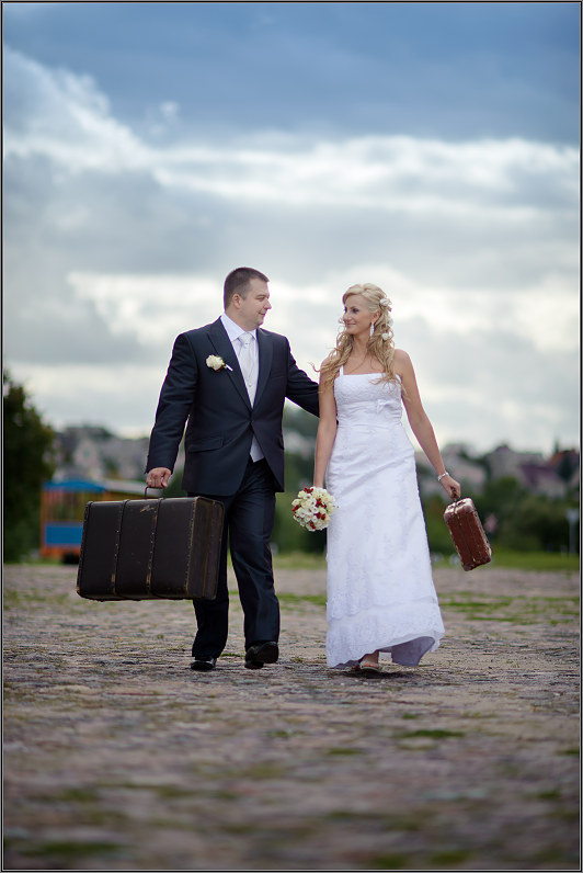 kokybiška vestuvinė fotografija anykščiuose