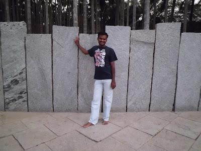 Professor Kannan Vijayan
