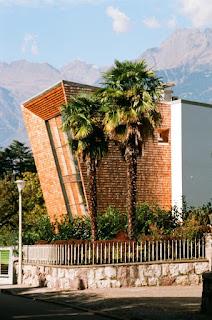 desain villa unik , minimalis , modern 2016