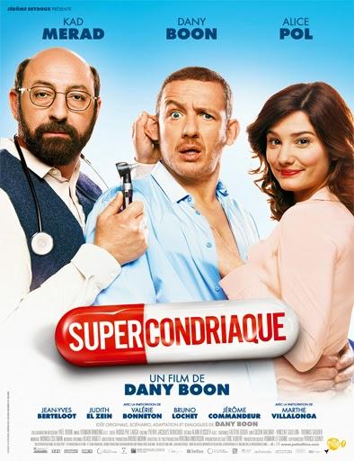 Ver Supercondriaque (2014) Online