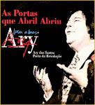 25-AS PORTAS QUE ABRIL ABRIU – ARY DOS SANTOS Ary dos Santos