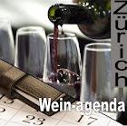 Wein-Agenda Zürich Febrero 2014
