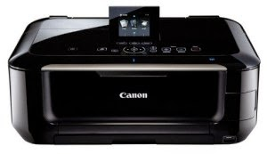 Canon Pixma MG6220 Driver Download for Windows