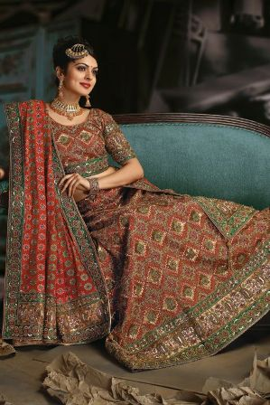 Beautiful-Lehenga-Designs