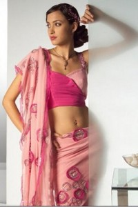 Chikan Saree Blouse However, with the advent of newer fabric types