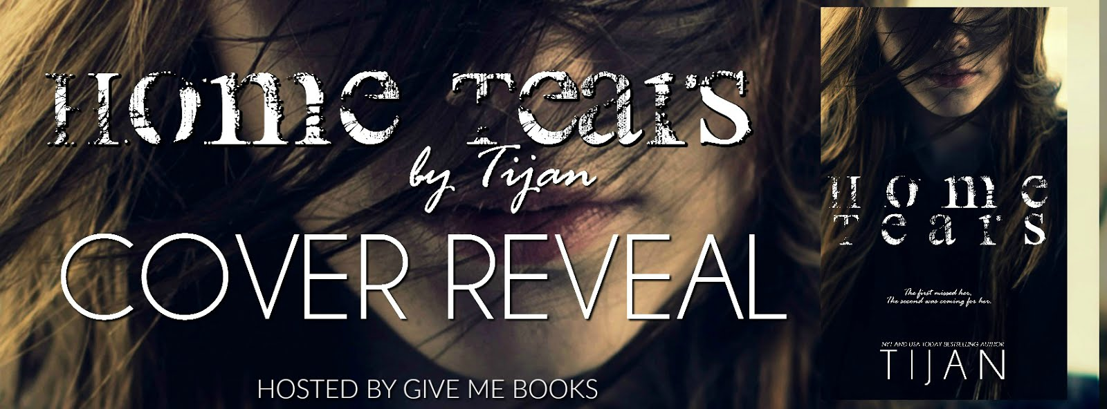 Home Tears Cover Reveal