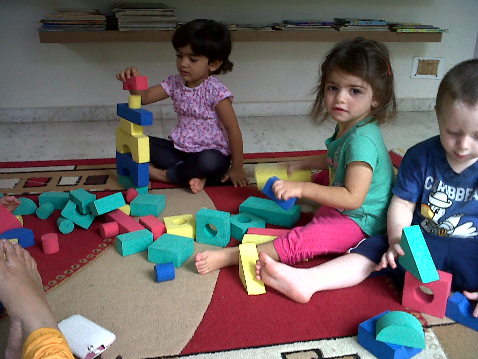 types of deviation montessori method Both types of kindergarten increase,  it is at just this point that the teaching of english reading by the montessori method will find its greatest obstacle.