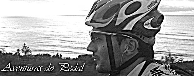Aventuras do Pedal