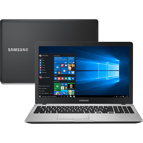 Notebook Samsung Expert X30