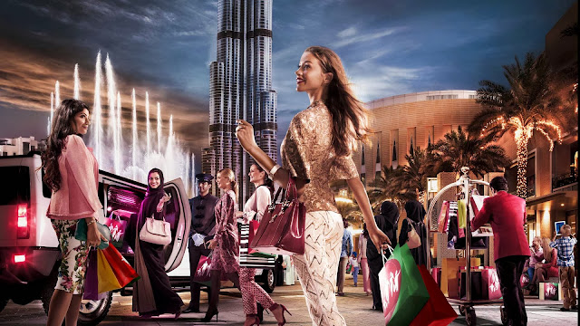 Dubai shopping festival 2014 highlights and events to look forward to