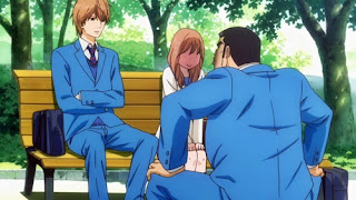 """""""Ore Monogatari!! encanta, diverte e mostra que mesmo as piores tampas podem sim encontrar suas fritadeiras!"""""""