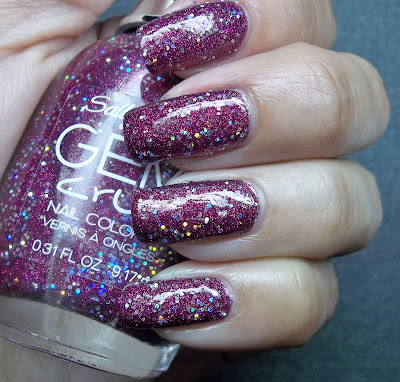 Sally Hansen Gem Crush