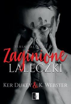 """""""Zaginione laleczki"""" - 2 tom """"Skradzionych laleczek"""""""