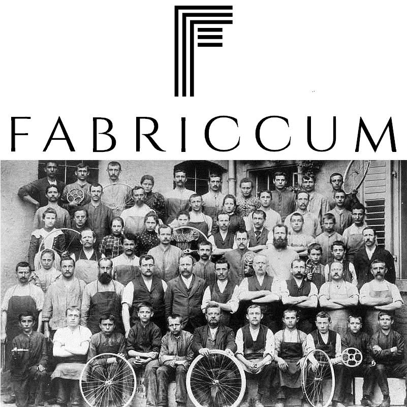 """""""Fabriccum"""" bikes"""