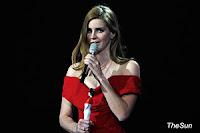 Brit Awards 2012 Winner!
