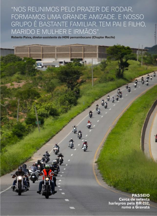 MOTOR: Harley-Davidson - As motocicletas que levaram o conceito de ...