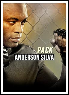 baixar capa Todas as Lutas de Anderson Silva