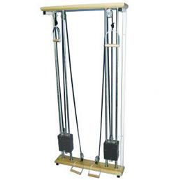Fabricacion venta vendo maquinas para gimnasio lima peru for Poleas para gimnasio