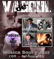 VADELISTA JAZZ 2º TRIMESTRE 2017 PODCAST Nº 17