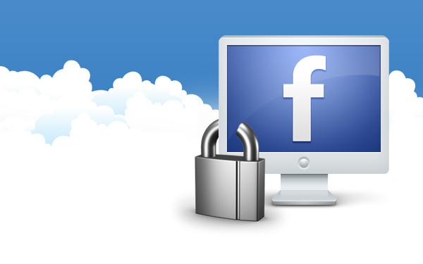 Novas poíticas de privacidade do Facebook