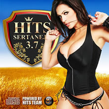 CD Hits Sertanejo 3.7   2012