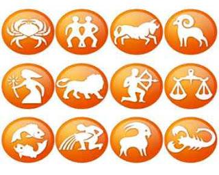 Ramalan Zodiak Desember 2012