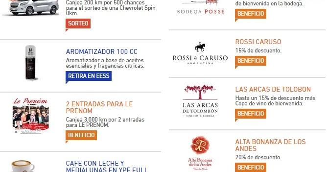 Catalogos online catalogo ypf serviclub septiembre 2015 for Catalogo puntos bp