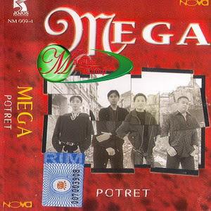 Mega - Gurisan Semalam MP3